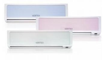 Кондиционеры Vertex