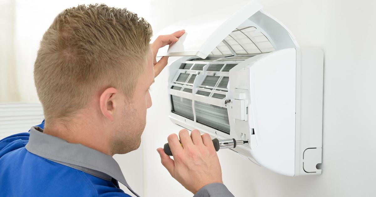 Кондиционера ремонт кондиционер установка в рязани